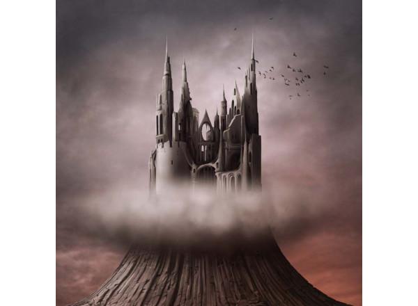 Фотообои Покинутый замок