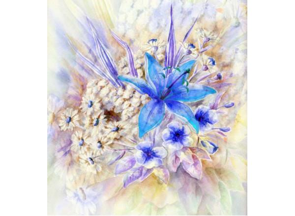 Фотообои Цветы 005