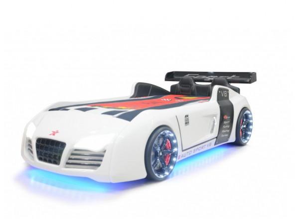 Кровать-машина V8 QUATTRO LUX