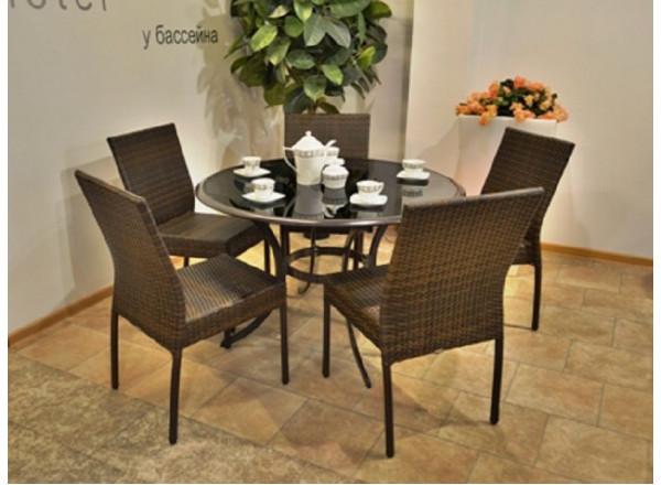 Плетеная мебель Garda 1501